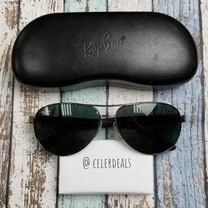 RB3457 133/71 Ray Ban Men's Sunglasses/VII648